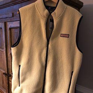 Men's vineyard vines vest